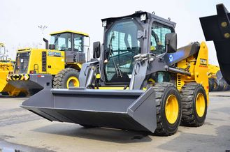 XC740K Skid Steer Loader